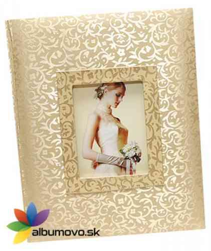 Fotoalbum CHARLOTTE Classic (60 strán)  - obrázok