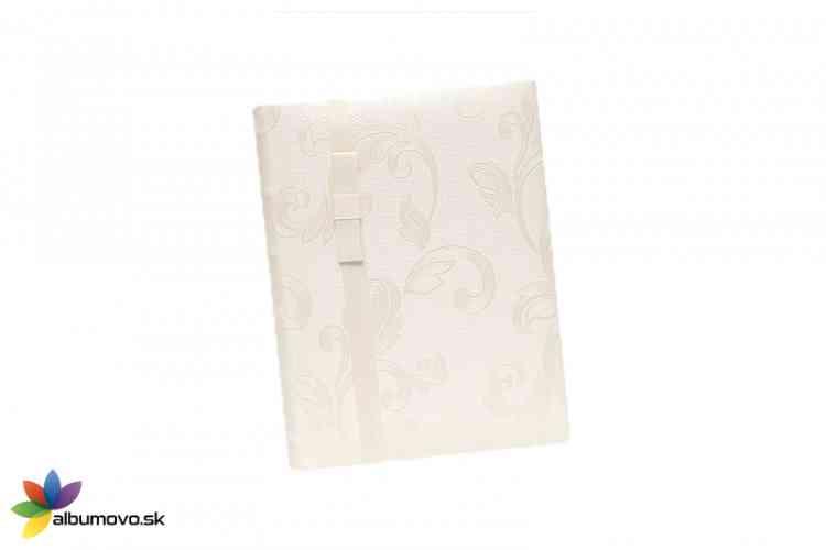 Fotoalbum BIANCA /13x18 cm, 100 ks/  - obrázok