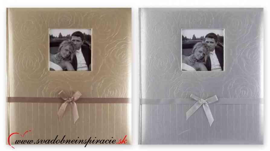 Fotoalbum ERICA Classic (100 strán) - obrázok
