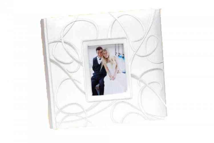 Svadobné fotoalbumy - obrázok