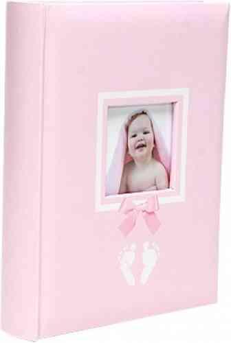 Detský fotoalbum POLLY BABY  - obrázok