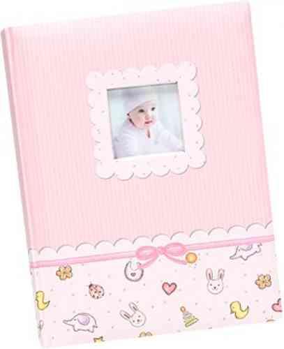 Detský fotoalbum DIDI BABY  - obrázok