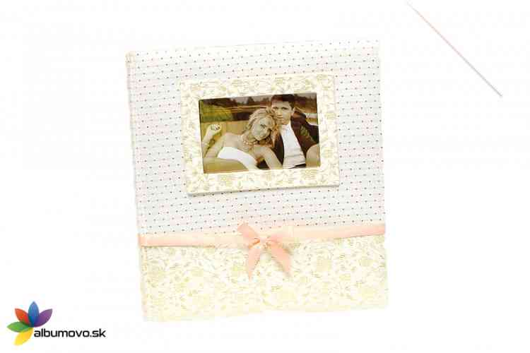 Fotoalbum ANNA Classic (40 strán)  - obrázok