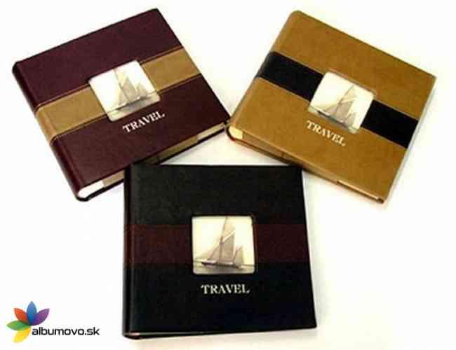 Fotoalbum TRAVEL - obrázok