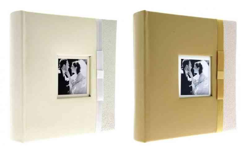 Fotoalbum NADIA Classic (100 strán) - obrázok