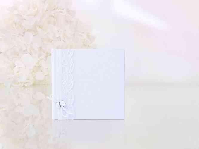 Obal na svadobné CD/DVD  - obrázok