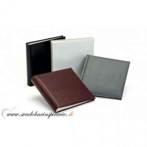 Kniha hostí/Fotoalbum SATIN Classic (60 strán) - obrázok