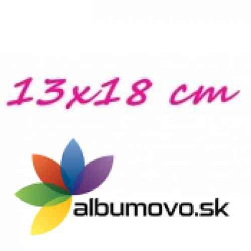 Fotografie s rozmerom 13x18 cm - obrázok