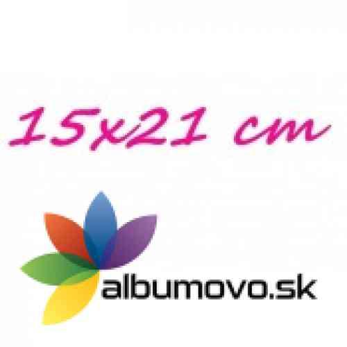 Fotografie s rozmerom 15x21 cm - obrázok
