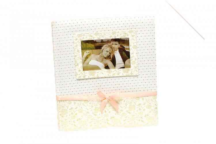Fotoalbum ANNA Classic (100 strán)  - obrázok