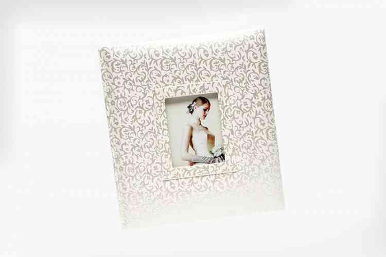 Fotoalbum CHARLOTTE Classic (100 strán)  - obrázok