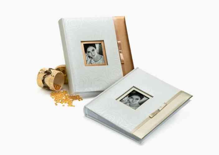 Fotoalbum ALIZE (13x18 cm) - obrázok