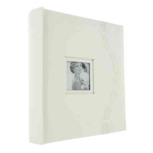 Fotoalbum SAMANTHA /13x18 cm, 100 ks/  - obrázok