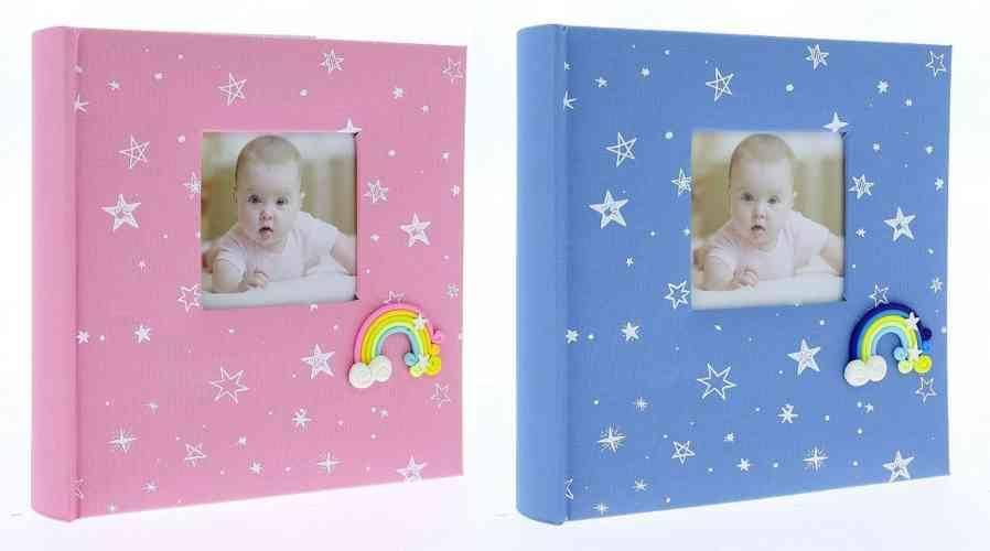 Detský fotoalbum BELLE BABY  - BELLE-BABY-(2).jpg