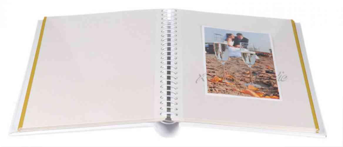 Fóliové fotoalbumy - obrázok