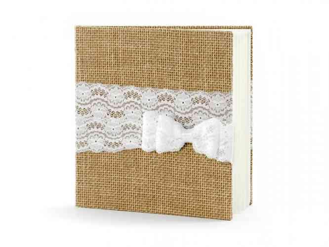 Kniha hostí AMELIE (44 strán) - obrázok