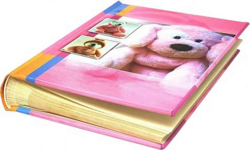 Detský fotoalbum PUPPY BABY  - obrázok