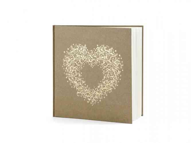 Kniha hostí CHANTAL (44 strán) - obrázok