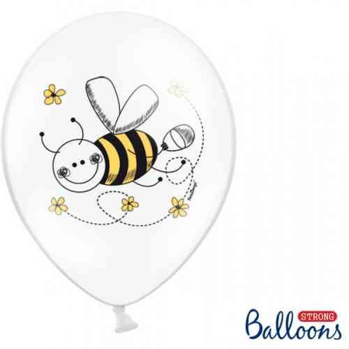 Balóny VČIELKY (6 ks)  - big_SB14P-224-000_02.jpg