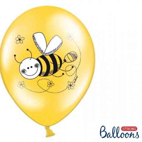 Balóny VČIELKY (6 ks)  - big_SB14P-224-000_03.jpg