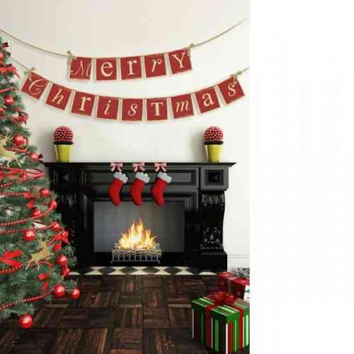 Girlanda MERRY CHRISTMAS (220 cm)  - big_grl18_02.jpg