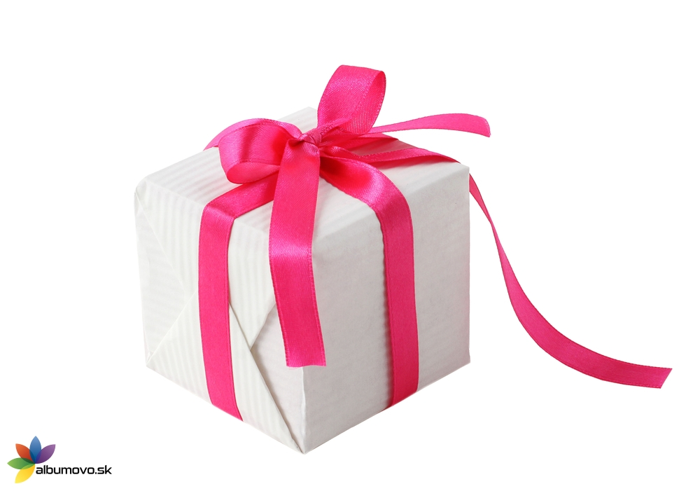 Darček k objednávke nad 50 EUR